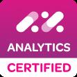Analytics Certified