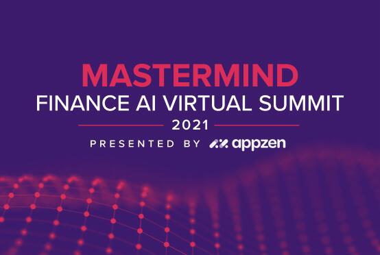 Mastermind Finance AI Virtual Summit 2021